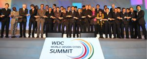 Mayoral delegates from around the world gather in Seoul
