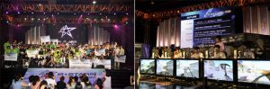 'e-Stars Seoul 2010' festival of game players worldwide to be held in August