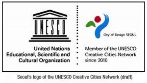 Seoul designated as UNESCO Creative City for design