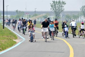 Seoul to launch pilot test for bicycle rental system in 2011