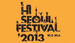 Hi Seoul Festival 2013