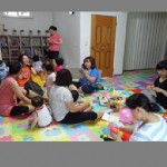 Seoul Metropolitan Government Grants 450 Million Won to 26 Village Communities for Joint Childrearing