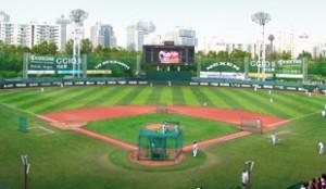 Mok-dong Stadium