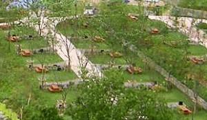 Jungnang Camp