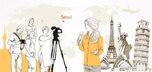 overseas reporter