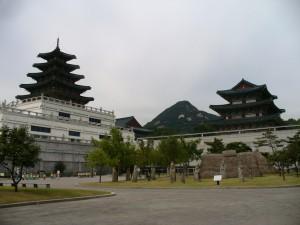 The National Folk Museum of Korea