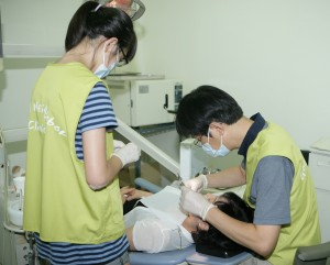Free Medical Clinics for Foreign Workers