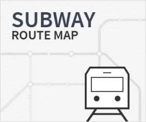 subway Route Map