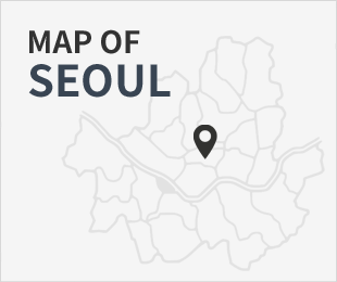 Seoul Subway Map Poster.Route Map Of Seoul Life Tips Seoul Metropolitan Government