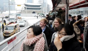 1.City Tour Bus
