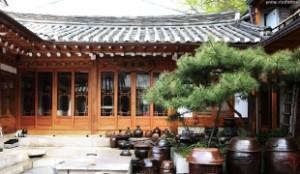 Institute of Korean Royal Cuisine