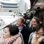 city tour course