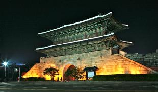 Heunginjimun Gate