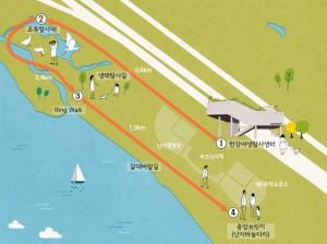 From dumping ground to ecological treasure 'Nature-Side Nanji' Nanji Story Course