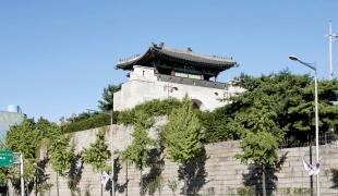 Hehwamun Gate