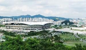 World Cup Park