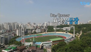 19.Hyochang Stadium, Korea's First International Soccer Stadium
