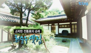 28. Choi Sun-u's Old House, a Model of Simplistic Traditional Beauty