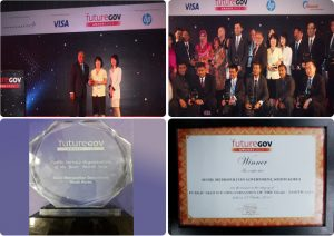 Seoul Metropolitan Government Wins FutureGov Award for Its Urban Planning Informatization Project