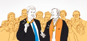Honorary Citizens
