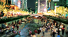 Cheonggyecheon (Stream) 1
