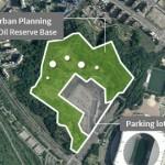 Case of urban planning (Mapo)