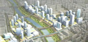 "Four Northeast Districts of Seoul Step Up as ""Living Central of Capital Northeast"""