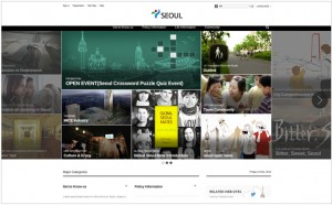 Opening of Renewed Foreign-Language Homepage of Seoul Metropolitan Government