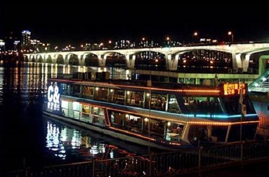 Jamsil cruise