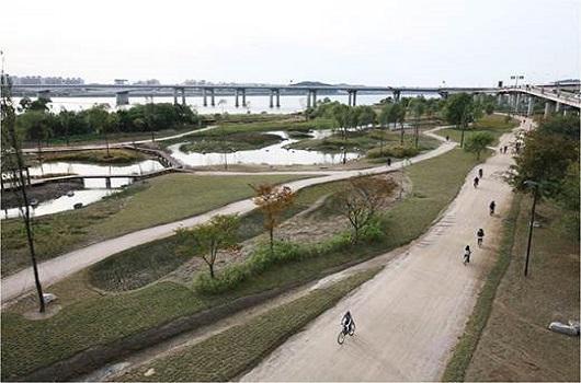 Nanji Park