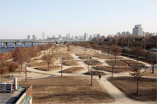 Upper side of Seonyugyo