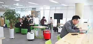 Seoul Global Center Opens Business Lounge for Foreign Entrepreneurs