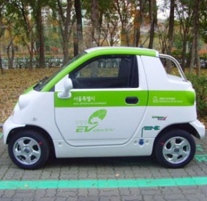 Eco-friendly Car Registration in Seoul Rises 20%