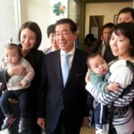 "[Mayor Park Won Soon's Hope Journal 471] ""A Visit to the Libraries of Seocho-gu Apartment Complexes"""