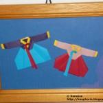 Hanbok Museum and Souvenirs: Actual / Paper / Miniatures Models