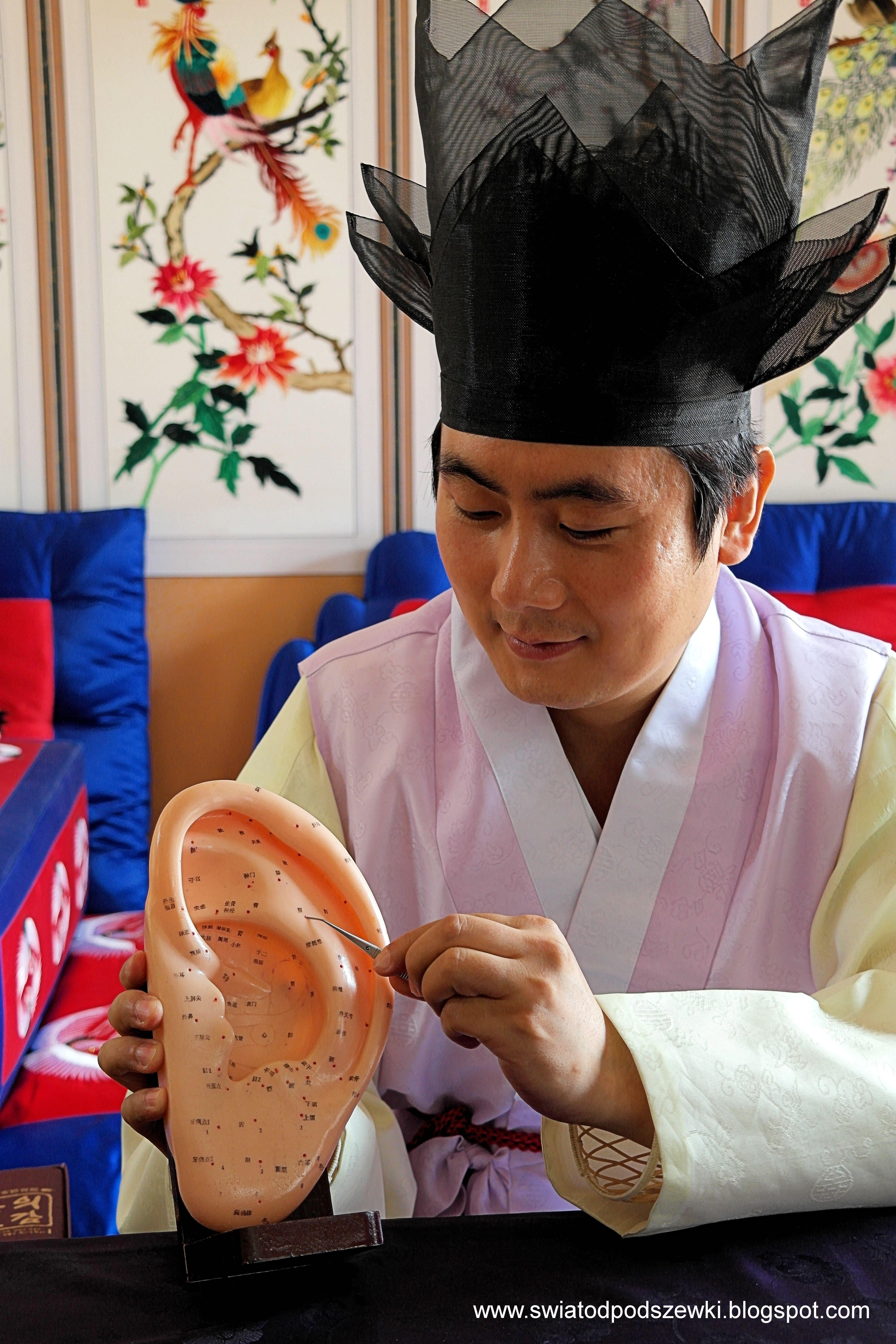 Traditional Korean Medicine in a nutshell