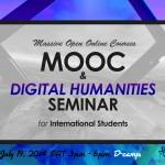 Seminar for International Students