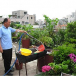 """The Second """"Rainwater Doctors"""" Program Launched in August"""