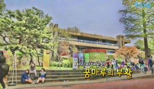 Seoul Children's Grand Park: Revival of Kkummaru