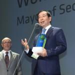 [Mayor Park Won Soon's Hope Journal 540] Seoul receives C40 & Siemens Award
