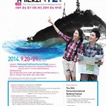 The 12th Seoul International Walking Festival