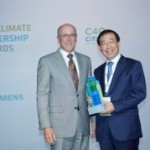 Seoul Wins Green City Award