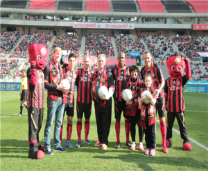 Seoul and FC Seoul Host Expats' Day Event