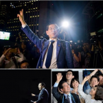 [Mayor Park Won Soon's Hope Journal 513] For four more years, the people will be the mayor of Seoul.