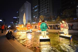2014 Seoul Lantern Festival