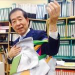 [Mayor Park Won Soon's Hope Journal 515] Promises are precious
