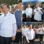 [Mayor Park Won Soon's Hope Journal 545] On-site Mayor's Office