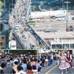 [Mayor Park Won Soon's Hope Journal 546] Opening the Elevated Road near Seoul Station