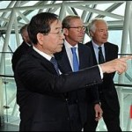 [Mayor Park Won Soon's Hope Journal 548] Seoul's City Diplomacy, City Exports