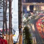 Namdaemunno/Toegyero'Design Seoul Street